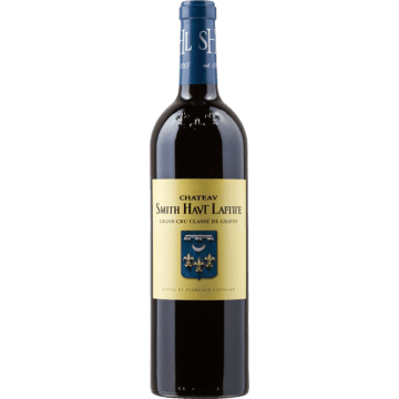 Product image of CHATEAU SMITH HAUT LAFITTE 2010 from Vinatis UK