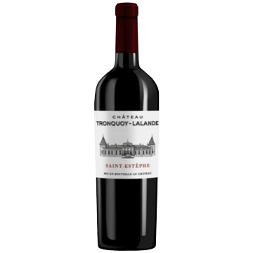 Product image of CHATEAU TRONQUOY LALANDE 2017 from Vinatis UK