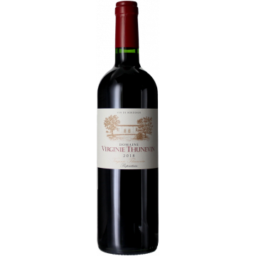 Product image of DOMAINE VIRGINIE THUNEVIN 2018 from Vinatis UK