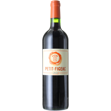 Product image of PETIT-FIGEAC 2016 - SECOND WINE OF CHATEAU FIGEAC from Vinatis UK