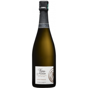 Product image of CHAMPAGNE THIERRY MASSIN - CONTREES BRUT from Vinatis UK