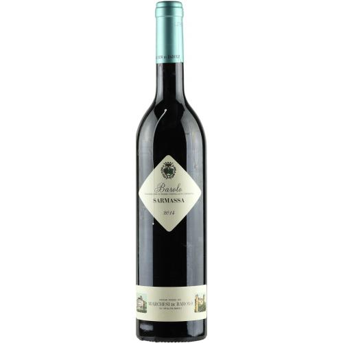 Product image of Marchesi di Barolo Sarmassa 2014 from Drinks&Co UK
