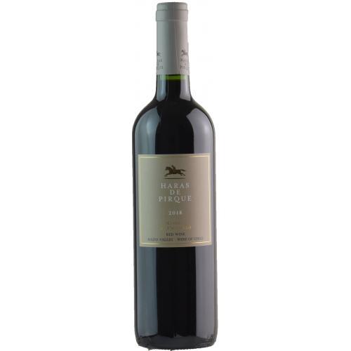 Product image of Haras de Pirque Reserva de Propiedad 2018 from Drinks&Co UK