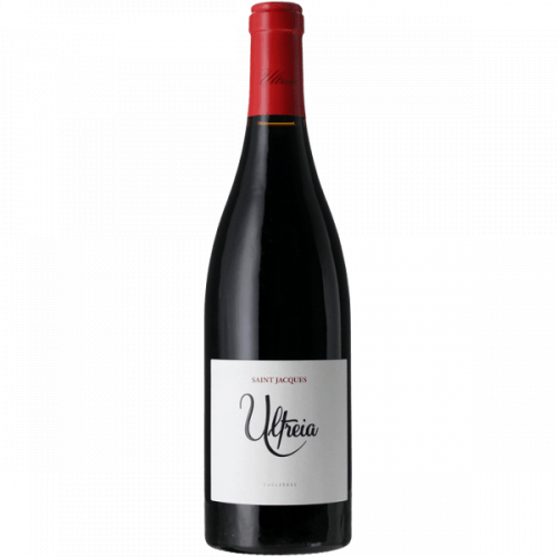 Product image of Raul Perez Ultreia Saint Jacques Mencía 2018 from Drinks&Co UK