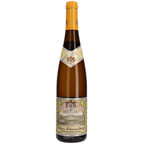 Product image of Schloss Johannisberg Gelblack Riesling Trocken 2019 from Drinks&Co UK
