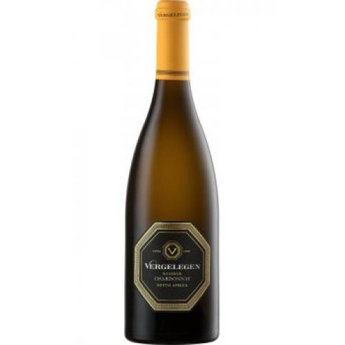Product image of Vergelegen Reserve Chardonnay 2018 from Drinks&Co UK