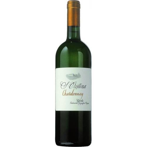 Product image of Zenato S. Cristina Chardonnay Garda 2017 from Drinks&Co UK