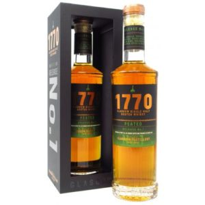 Product image of 1770 Glasgow Peated Release No. 1 50cl from Drinks&Co UK