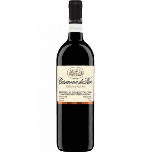 Product image of Casanova di Neri Brunello di Montalcino Tenuta Nuova Double Magnum 2011 from Drinks&Co UK