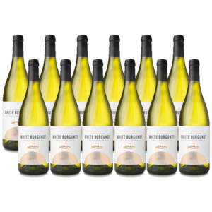 Product image of 12 x White Burgundy Wine Case from Adnams