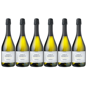 Product image of 6 x Adnams 'Asolo' Prosecco Superiore DOCG from Adnams