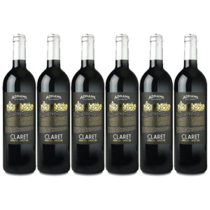 Product image of 6 x Adnams Claret Bordeaux from Adnams